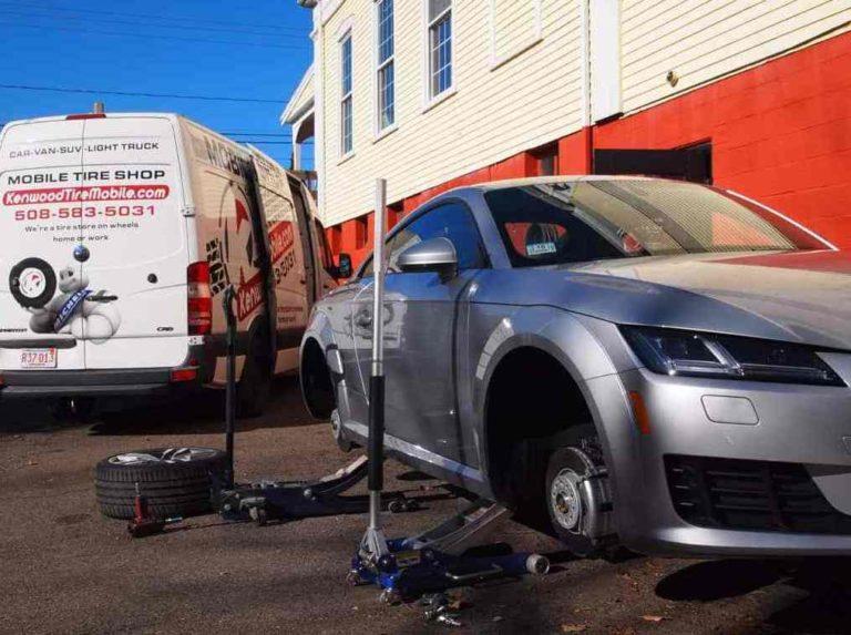 mobile tire service90