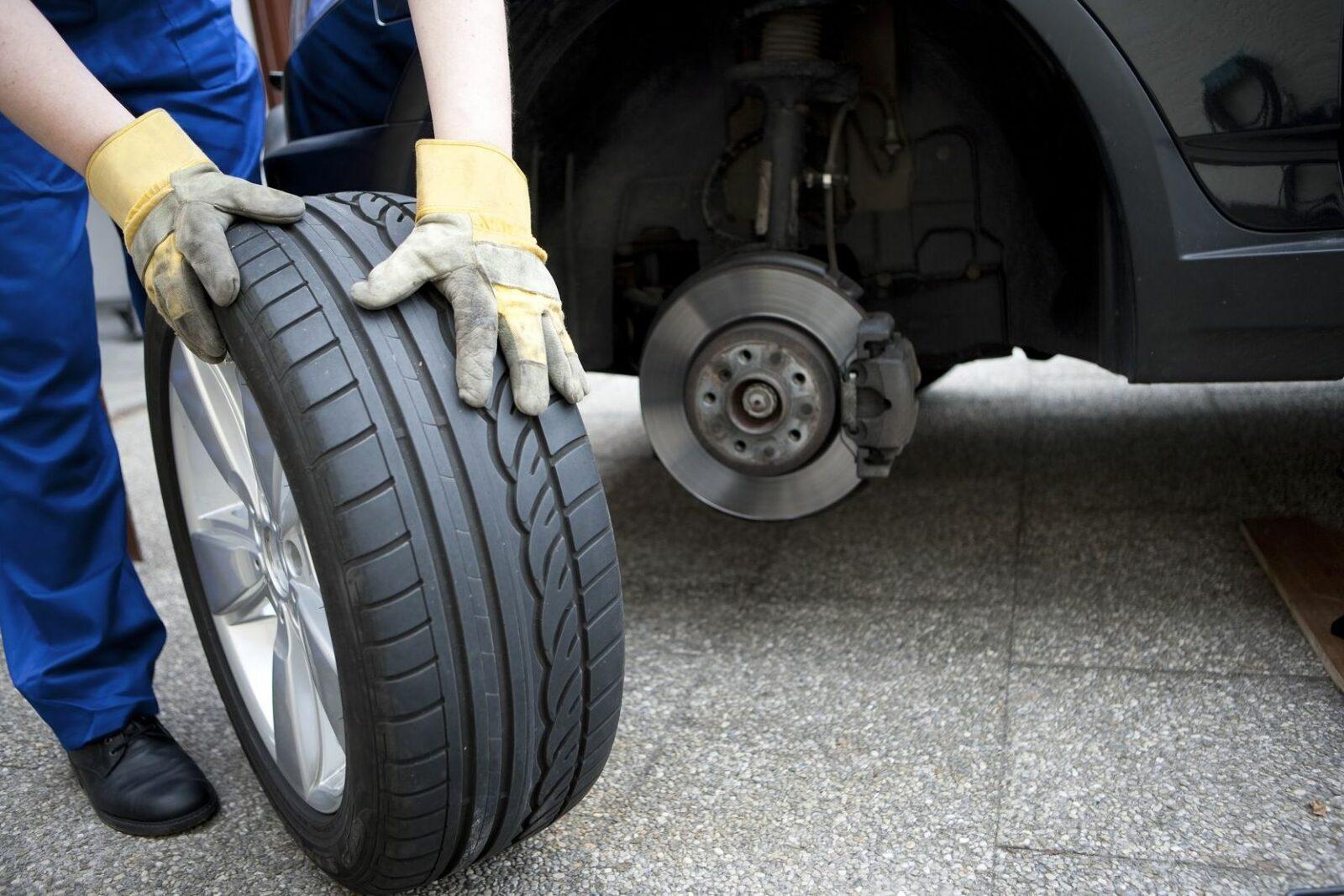 Замена колес – Мобильный шиномонтаж Professional24. Выезжаем от одного колеса