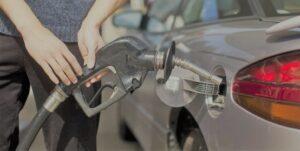 Техническая помощь - подвоз бензина