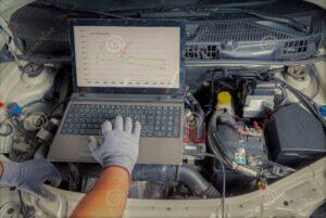 Диагностика автомобиля перед покупкой с выездом